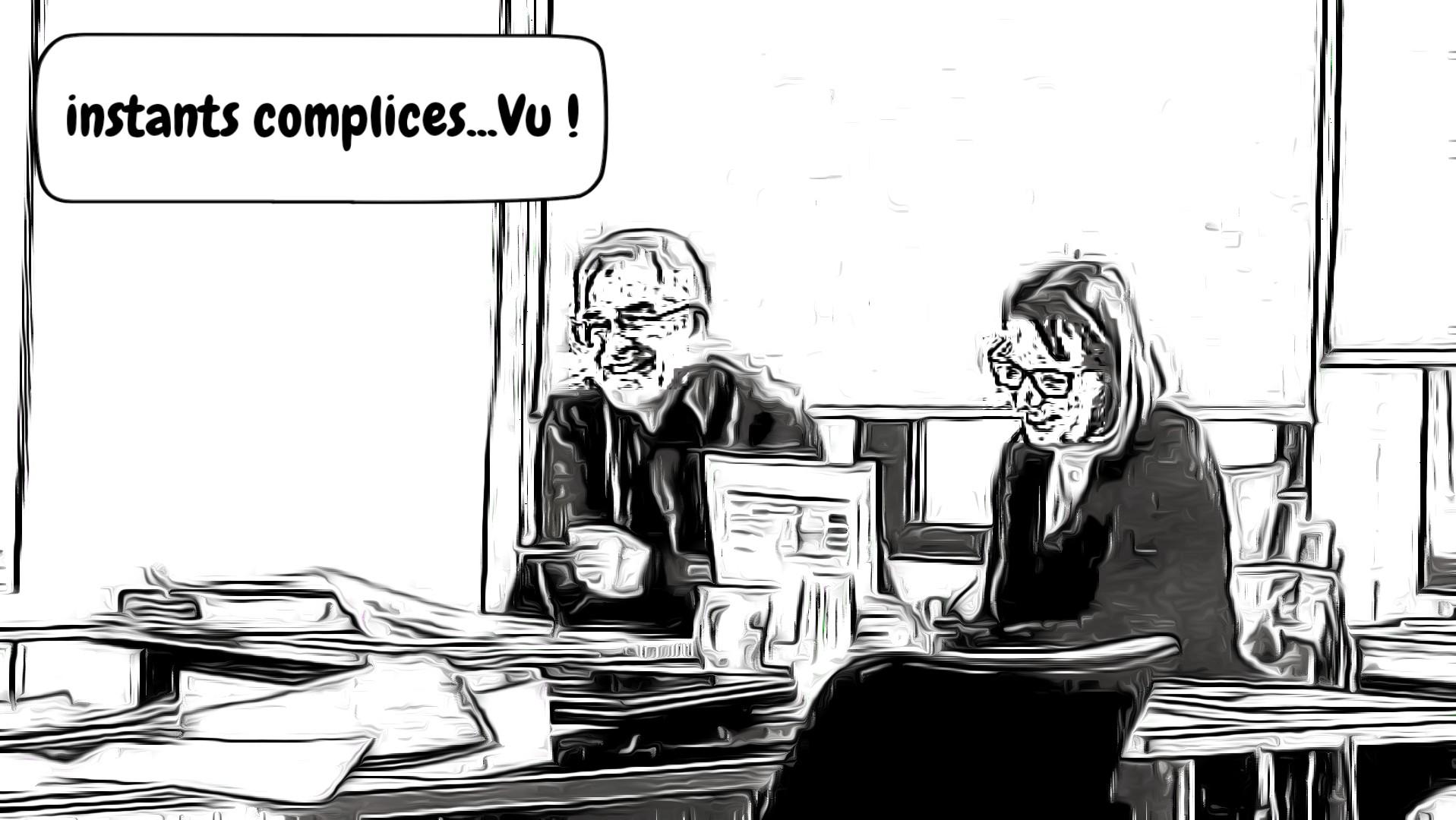 complicites