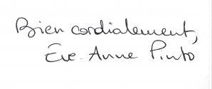 signature cdt EAP